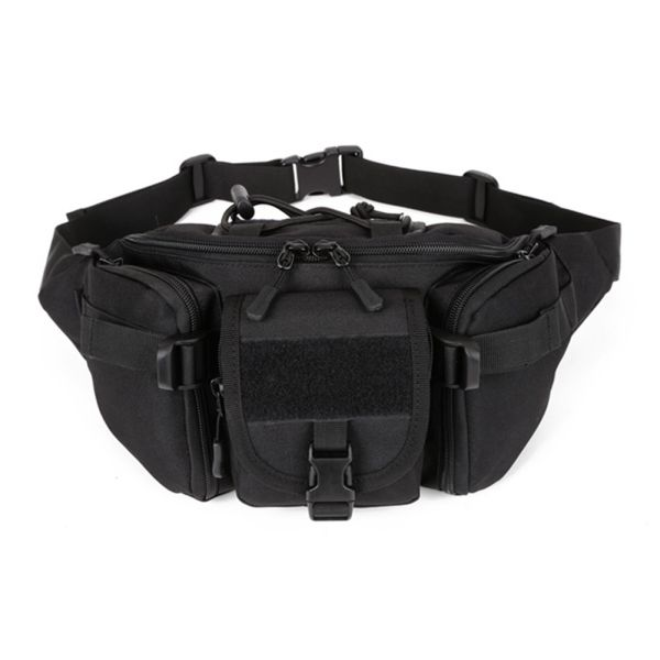 Outdoor Military Cycling Waist Pack Belt